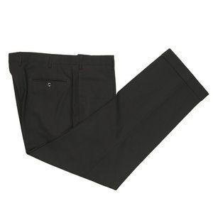 INCOTEX Super 120's Wool Dress Pants 38 X 30